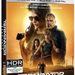 'Terminator: Dark Fate' releasing to Blu-ray, 4k Blu-ray, & Digital