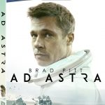 'Ad Astra' releasing to Blu-ray, 4k Blu-ray & Digital UHD