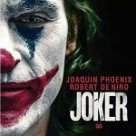 Is this the 'Joker' Blu-ray Release Date & Package Art?