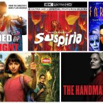 New Blu-ray & Digital Releases on Tuesday, Nov. 19