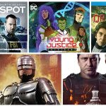 Hot Blu-ray & Digital Releases on Tuesday, Nov. 26