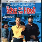 'Boyz n the Hood' will get 4k Blu-ray & SteelBook Editions