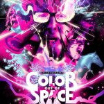 'Color Out of Space' releasing to Blu-ray, 4k Blu-ray & DVD