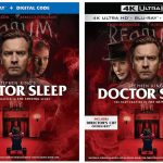 'Doctor Sleep' Blu-ray & Digital Release Dates, Box Art & Details