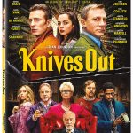 'Knives Out' Blu-ray/Digital release dates & cover art revealed