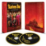 Knives Out up for pre-order on Blu-ray, 4k Blu-ray & Digital