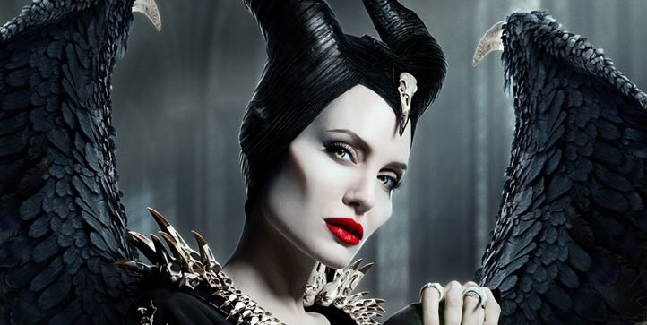 Maleficent--Mistress-of-Evil-Angelina-Jolie-Disney-poster-wide-crop