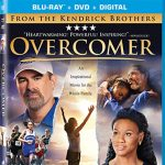 Overcomer releasing to Blu-ray with plenty of extras