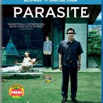 'Parasite' Blu-ray, 4k Blu-ray, Digital & DVD Release Dates