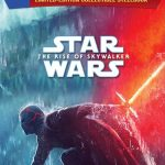 'Star Wars: The Rise of Skywalker' 4k Blu-ray SteelBook Pre-Orders Up