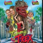 90's cult film 'Tammy and the T-Rex' to release uncut on 4k Blu-ray