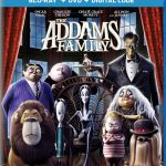 The Addams Family (2019) releasing to Blu-ray & DVD