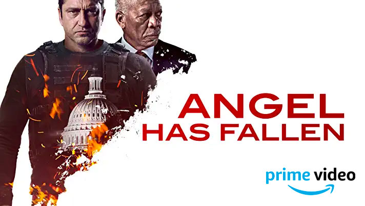 Angel has Fallen Digital UHD
