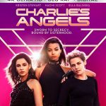 'Charlie's Angels' (2019) pre-orders on Digital, Blu-ray, 4k Blu-ray, & DVD