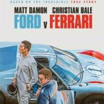 'Ford v Ferrari' Blu-ray & 4k Blu-ray Details & Exclusives