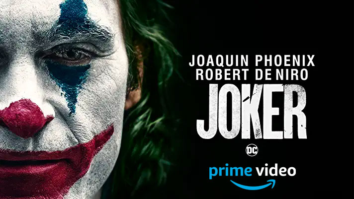 Joker Digital UHD