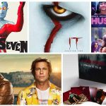 This Week's New Releases: Once upon a Time in Hollywood, It: Chapter Two, Hustlers & more