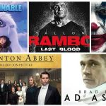 New Releases This Week: Joker, Downton Abbey, Abominable, Ad Astra & more!