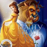 Disney classic 'Beauty and the Beast' 4k Blu-ray & 4k SteelBook