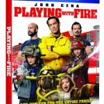 Giveaway: 'Playing with Fire' starring John Cena on Blu-ray