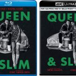 'Queen & Slim' Release Dates, Package Art & Bonus Features