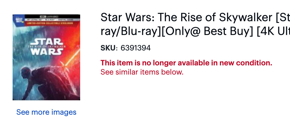 Star-Wars--The-Rise-of-Skywalker-no-longer-available
