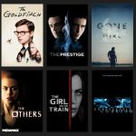 Digital 4k Movies (Thrillers) Under $10 on Apple TV
