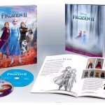 'Frozen II' Release Dates & Exclusives Detailed