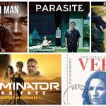 New Releases This Week: Parasite, Gemini Man, The Jungle Book 4k, Terminator: Dark Fate & more!