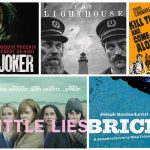 New Releases: Joker, The Lighthouse, Big Little Lies Season 2, & more