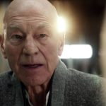 'Star Trek: Picard' premieres on CBS All Access
