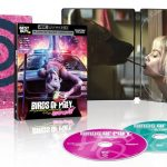 'Birds of Prey' up for pre-order on Blu-ray, SteelBook, & Digital