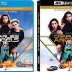 'Charlie's Angels' Blu-ray & Digital Release Dates & Details