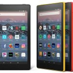 Deal Alert: Fire HD 8 Tablets On Sale at Amazon