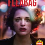 Fleabag: Season 1 now available on Region A Blu-ray Disc