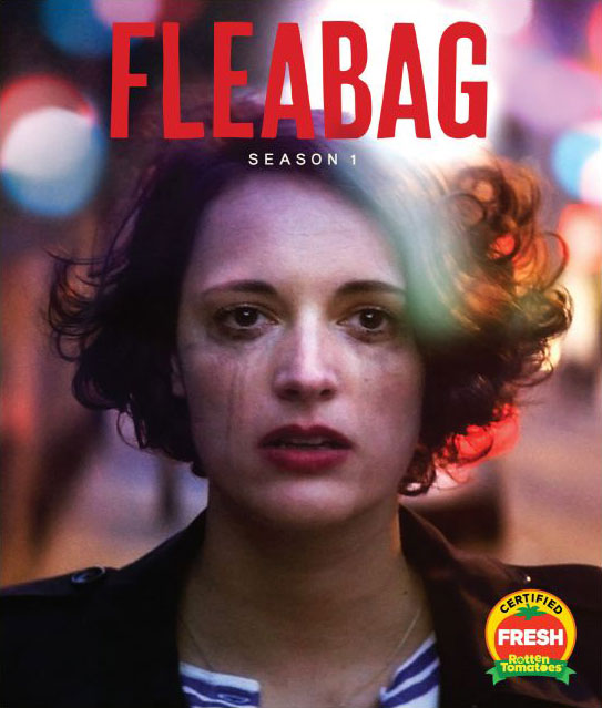 Fleabag-Season-1-Blu-ray