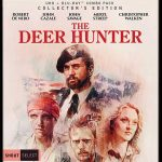 'The Deer Hunter' Collector's Edition 4k Blu-ray Region A/1 up for Pre-Order