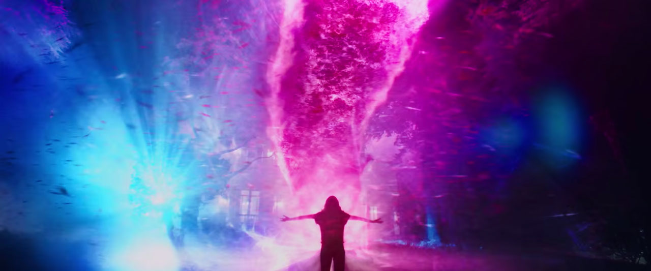 Color Out of Space (2019) movie still