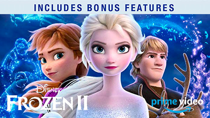 Frozen II Digital UHD