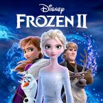 Frozen II released early to Digital HD & 4k UHD