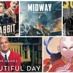 Jojo Rabbit, Midway, Queen & Slim & more new releases this week