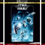 Star Wars Episodes I-IX on 4k Ultra HD Blu-ray