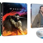 '47 Ronin' gets 4k Blu-ray upgrade & exclusive 4k SteelBook