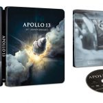 'Apollo 13' repackaged for 25th Anniversary Limited Edition 4K SteelBook