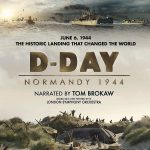 'D-Day: Normandy 1944' gets 4k Blu-ray upgrade