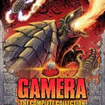 'Gamera: The Complete Collection' Special Edition dated for Blu-ray Release