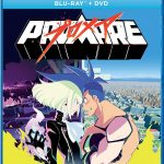 'Promare' Digital, Blu-ray, & Limited Edition SteelBook release dates