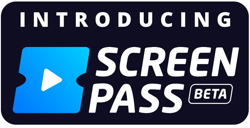 ScreenPass-Beta-blue