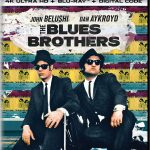 The Blues Brothers dated for Ultra HD Blu-ray release