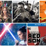 New This Week: Star Wars: The Rise of Skywalker, Jumanji: The Next Level, Superman: Red Son & more